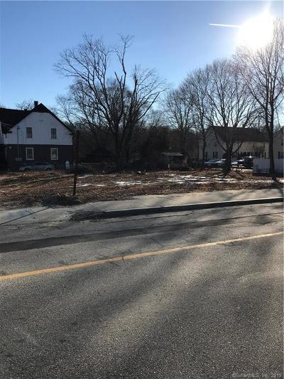 Windham County Residential Lots & Land For Sale: 61 South Main Street