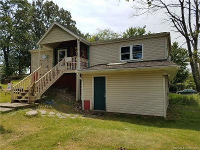 West Haven Single Family Home For Sale: 229 Daytona Street