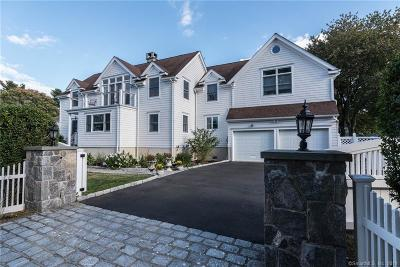 Westport Single Family Home For Sale: 8 Harbor Road