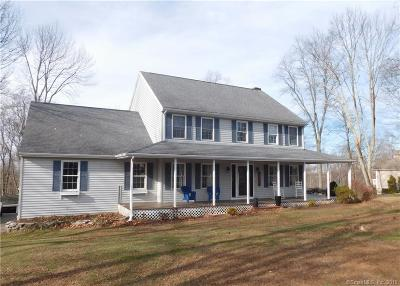 North Branford CT Single Family Home Show: $389,900