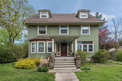 Norwalk CT Single Family Home For Sale: $699,900
