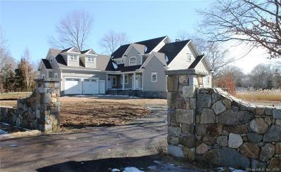 Madison Single Family Home For Sale: 101 Garnet Park Road