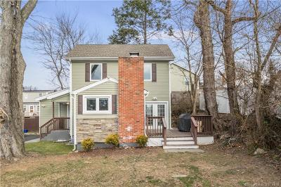 Fairfield County Single Family Home For Sale: 80 Moffitt Street