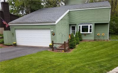 Middletown Single Family Home For Sale: 12 Woodlot Lane
