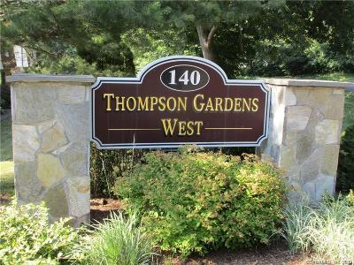 East Haven Condo/Townhouse Show: 140 Thompson Street #10F