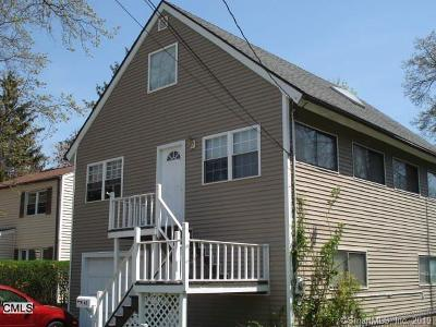 Stratford Single Family Home For Sale: 45 Dover Street