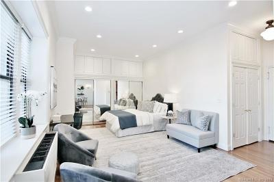Greenwich Condo/Townhouse For Sale: 40 West Elm Street #1M