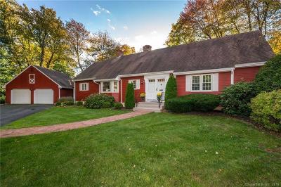 Single Family Home For Sale: 7 Berwyn Lane