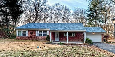 New Haven Single Family Home For Sale: 226 Knollwood Drive