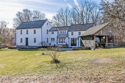 Easton Single Family Home For Sale: 29-32 Bibbins Road