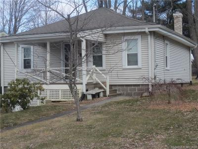 Winchester Single Family Home For Sale: 152 East Lake Street
