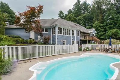 Windham County Single Family Home For Sale: 20 Johnson Road