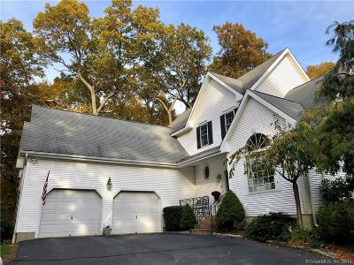 Madison Single Family Home For Sale: 12 Lovers Lane