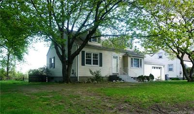 Milford CT Single Family Home For Sale: $269,900