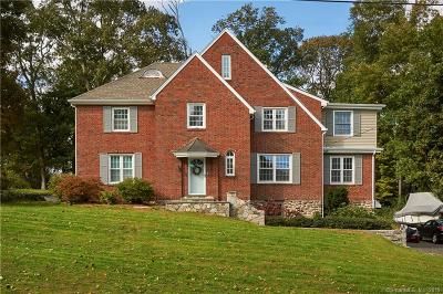 Easton Single Family Home For Sale: 20 Ridgeway Road