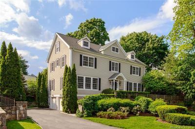 Fairfield County Single Family Home For Sale: 290 Main Street