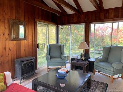 Madison Single Family Home For Sale: 44 Puritan Lane