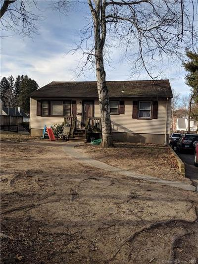 Bethel Single Family Home For Sale: 11 Cherry Lane