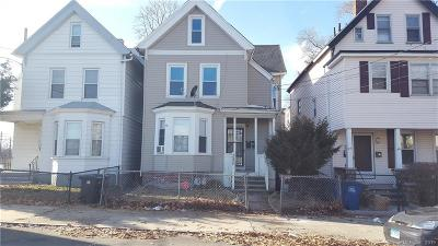 New Haven Multi Family Home For Sale: 84 Cedar Street