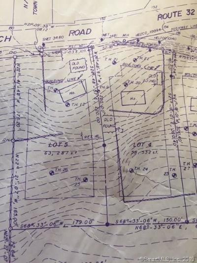 Waterford Residential Lots & Land For Sale: 21 Norwich Road