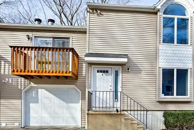 Stamford CT Condo/Townhouse For Sale: $420,000