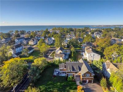 Westport Single Family Home For Sale: 312 Compo Road South
