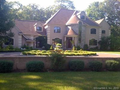 Guilford Single Family Home For Sale: 65 Ironwood Road