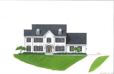 Avon Single Family Home For Sale: 15 Beechwood Hollow