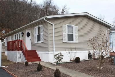 Bristol Single Family Home For Sale: 40 Matthews Street #14