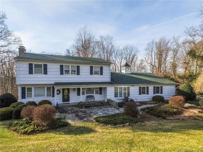Orange Single Family Home For Sale: 692 North Greenbrier Drive