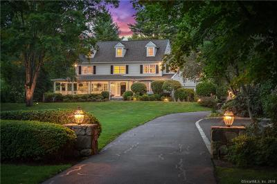 Westport Single Family Home For Sale: 2 High Point Road