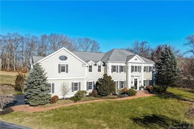 Madison Single Family Home For Sale: 383 Boston Post Road
