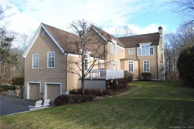 Westport Single Family Home For Sale: 15 Pine Drive