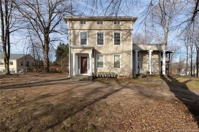 Southington Multi Family Home For Sale: 131 West Main Street