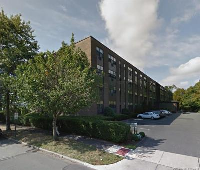 Norwalk CT Condo/Townhouse For Sale: $140,000