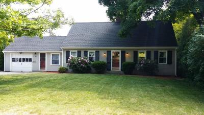 Bristol Single Family Home For Sale: 30 Rosemary Lane