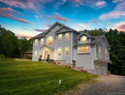 Oxford Single Family Home For Sale: 4 Lakeview Trail