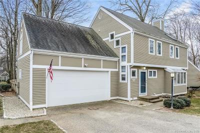 Branford Single Family Home Show: 17 Hunting Ridge Farms Road #17