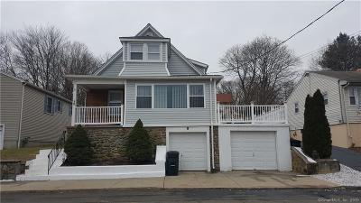 West Haven CT Multi Family Home For Sale: $289,900