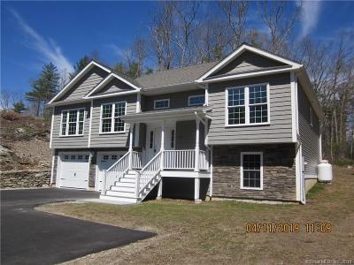 Kent County, Providence County, Windham County Single Family Home For Sale: 40 Airport Road