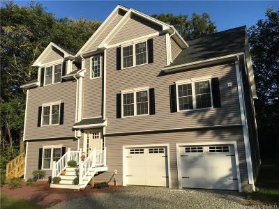 Milford CT Single Family Home For Sale: $559,000
