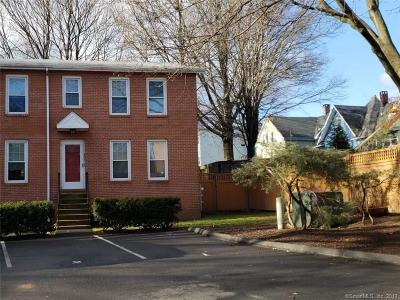 New Haven Condo/Townhouse For Sale: 908 State Street #11
