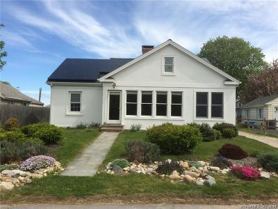 Stonington Rental For Rent: 8 Owen Drive