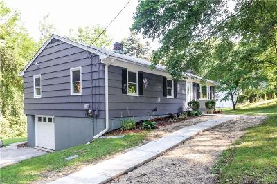 Monroe Single Family Home For Sale: 37 Turkey Roost Road