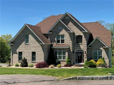 Manchester Single Family Home For Sale: 60 Desousa Drive