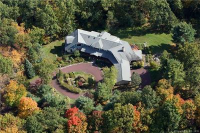 Canton Single Family Home For Sale: 129 Morgan Road