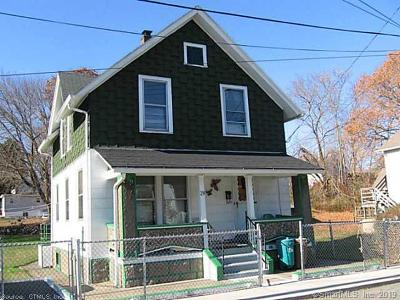 Norwich Single Family Home For Sale: 29 Avery Street