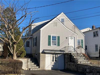 Norwalk CT Single Family Home Show: $369,000