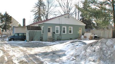 Torrington Multi Family Home For Sale: 48 Butler Street
