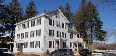 Meriden Multi Family Home For Sale: 7 Webb Street